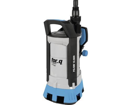 for_q Pompa submersibila pentru apa murdara FQ-SW 12.500 420 W, 12500 l/h, H 5 m