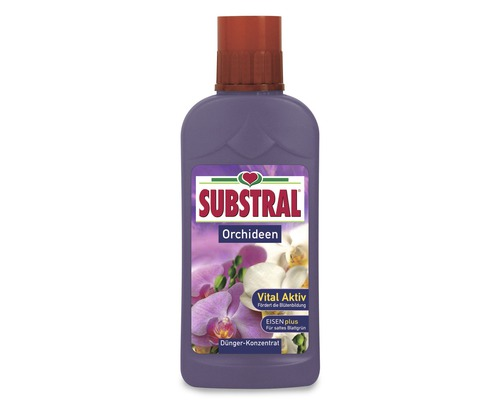 Ingrasaminte orhidee Substral 250 ml