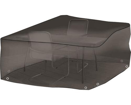 Husa De Protectie Pentru Set Mobilier Gradina 210 X 160 X 80 Cm Pret Mic La Hornbach