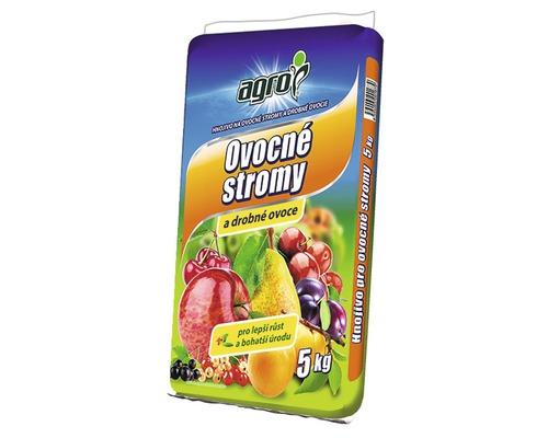 Ingrasamant Agro pentru pomi fructiferi 5 kg