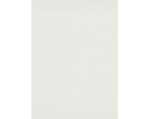 Tapet hartie relief alb 10,05x0,53 m