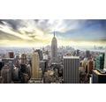 Fototapet vlies New York 312x219 cm
