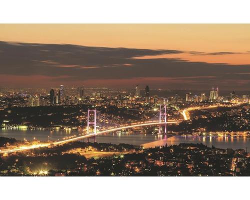 Fototapet hartie Istanbul 254x184 cm