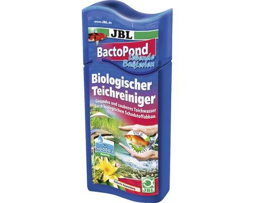 Solutie biologica pentru curatarea iazurilor JBL BactoPond Basis 500 g