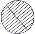 Tenneker® Gratar cu carbuni pentru TC-Style