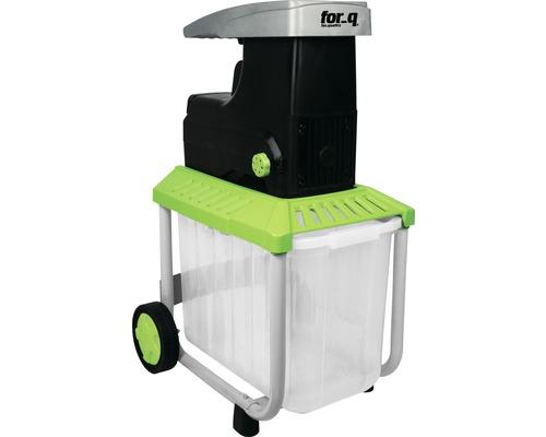 for_q Tocator electric de resturi vegetale FQ-ELH 2500 W