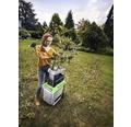 for_q Tocător electric de resturi vegetale FQ-ELH 2500 W