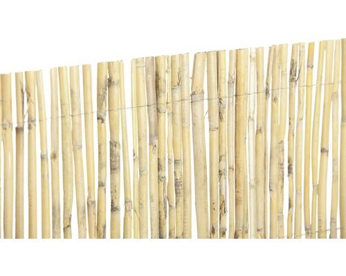 Protectie vizuala din bambus 2 x 5 m