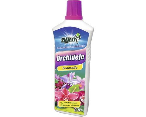 Ingrasamant Agro pentru orhidee 0,5 l